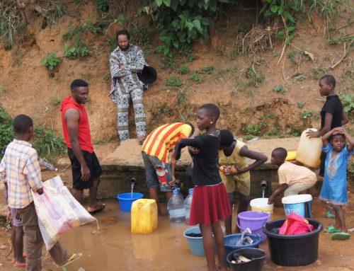 L'accès à l'eau au Cameroun : un droit ou un privilège ?
